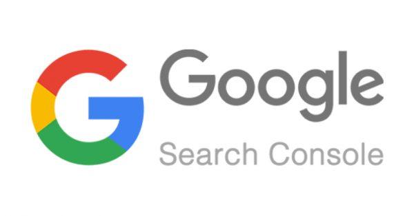 guide search console